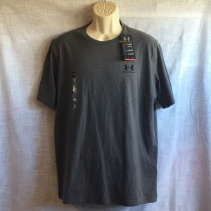 NWT Men's Under Armour LG Loose Fit Shirt
